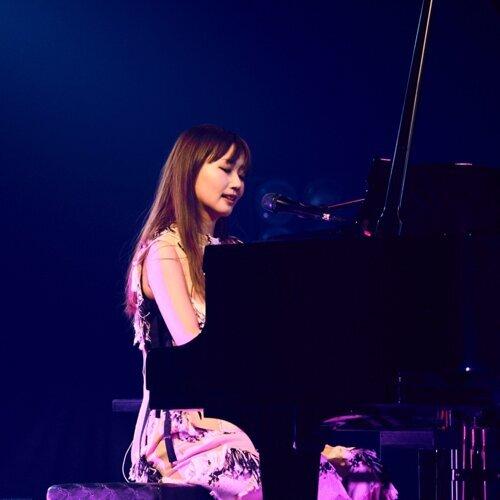 回味大塚 愛「AIO PIANO at ASIA」台灣場