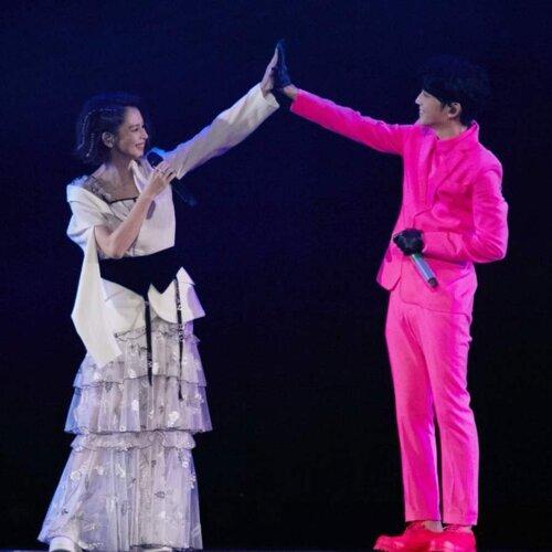 Bii畢書盡 8/4「My Best Moment」高雄演唱會歌單