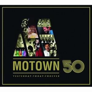 Motown 50 (摩城50金榜) - Motown 50(摩城50金榜)