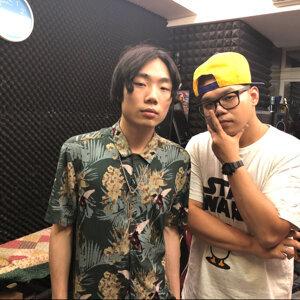 龍虎門電台ep10-r&b新貴Chillaxe