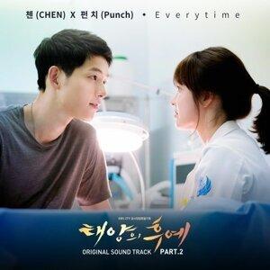 韓文歌-1