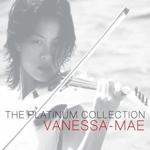 Vanessa Mae (陳美) - Platinum Collection