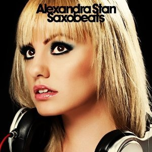 Alexandra Stan - サクソビーツ~デラックス・エディション