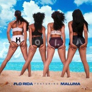Flo Rida, Maluma - Hola (feat. Maluma)