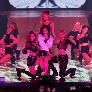 BLACKPINK 2019 台北演唱會歌單