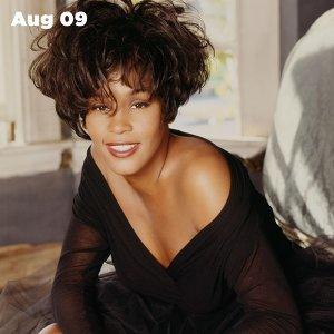 永遠的美聲天后!Whitney Houston 惠妮休斯頓 冥誕紀念