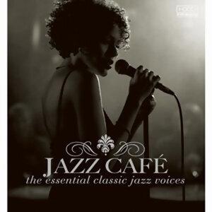 晚上的jazz cafe
