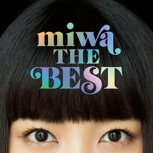 miwa - miwa the Best