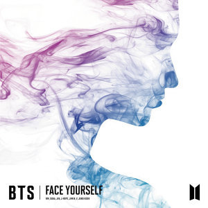 BTS防彈少年團 (BANGTAN BOYS) - FACE YOURSELF