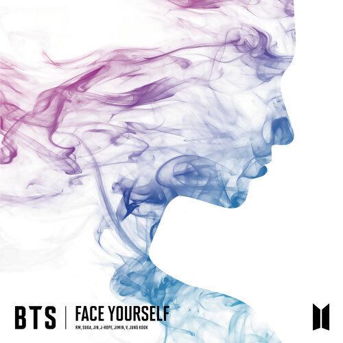 BTS防彈少年團 (BANGTAN BOYS) - FACE YOURSELF