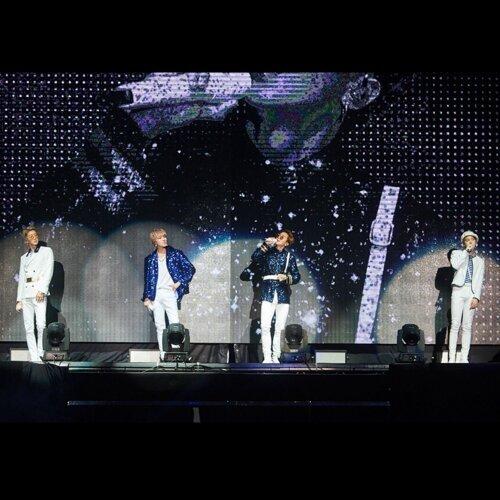 2018 WINNER 台北演唱會