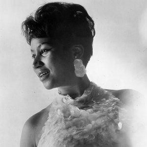 緬懷靈魂樂之后Aretha Franklin (1942-2018)