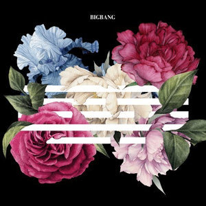 BIGBANG歷年專輯全