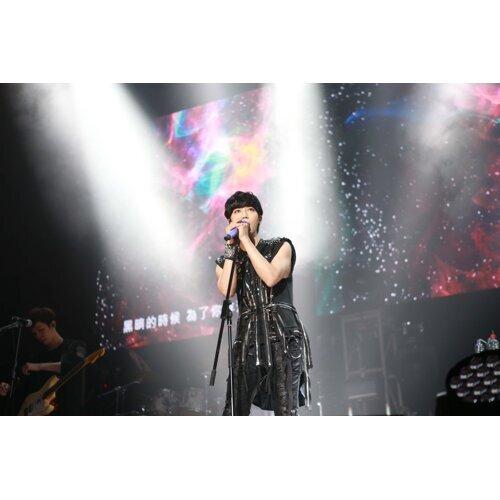 Bii畢書盡「My Best Moment」演唱會香港站完整歌單