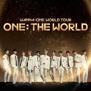Wanna One 即將登台,練應援的時間到囉