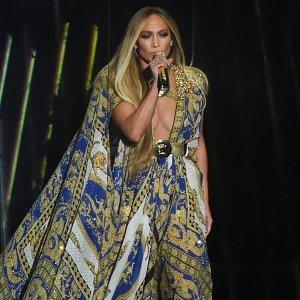 珍妮佛羅佩茲 2018 MTV音樂錄音帶大獎 精彩表演曲目