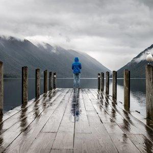 偶爾孤獨也不錯