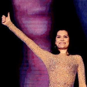 """Jessie J """"THE R.O.S.E.""""Tour 香港演唱會"""