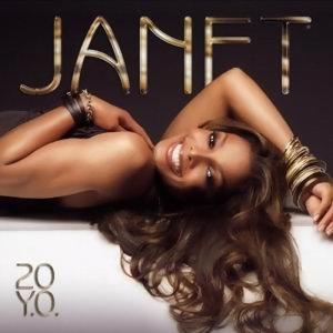 Janet Jackson - 20 Y.O.