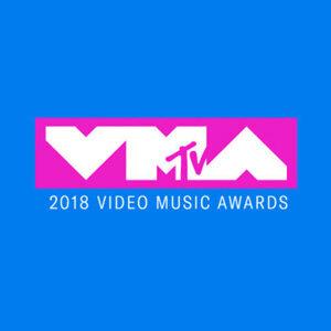 2018 MTV音樂錄影帶大獎 得獎名單