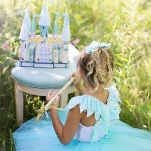 小公主一定要有的主題曲