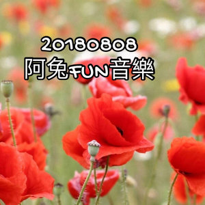 20180808阿兔FUN音樂🎵