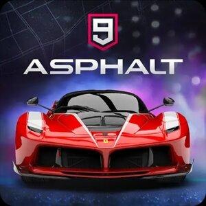 Asphalt 9《狂野飆車9》BGM