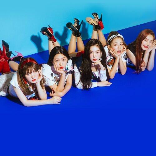 9月登台!跟著 Red Velvet 的好聽歌曲練應援