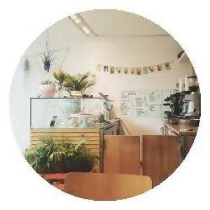 咖啡INDIE:辦公室就是我的咖啡館