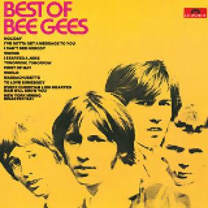 電影裡的BEE GEES