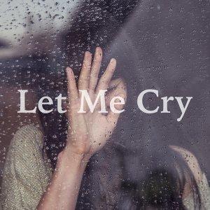 傷心就哭吧 哭過就好了