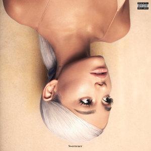 Ariana Grande (亞莉安娜) - Sweetener (甜到翻)