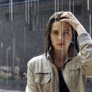雨天 我想你了