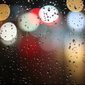 關於雨的記憶🌧️
