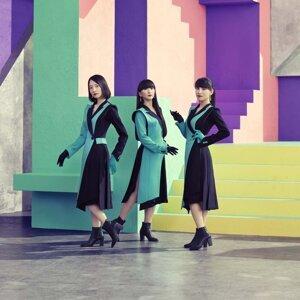 Perfume 歴代の人気曲