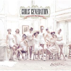 少女時代 (Girls' Generation) - GIRLS' GENERATION