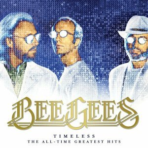 Bee Gee's greatest hits!!