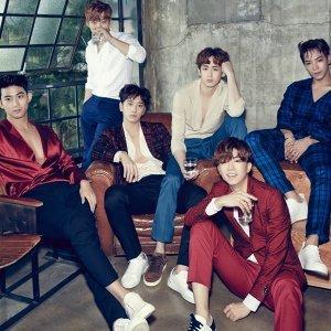 野獸偶像2PM 十分滿分代表作一次聽!