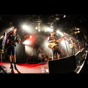 8/31 2nd全国ツアー『LION DANCE 〜ぬびが舞う〜』@渋谷クラブクアトロ
