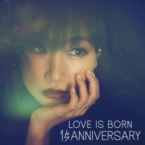 大塚 愛「LOVE IS BORN ~15th Anniversary 2018~」セットリスト