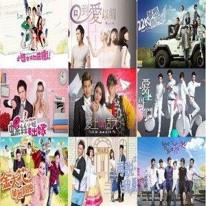 三立偶像劇歌曲回顧(2011-2015)