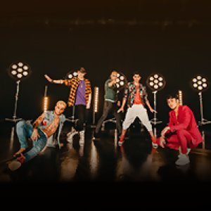 CNCO Live Acoustic Showcase in Malaysia 2018