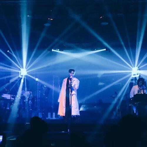 HUSH「浮生的夢」台北演唱會 歌單