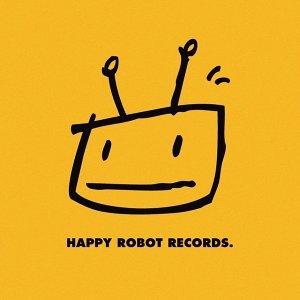 K-indie大廠:Happy Robot Records