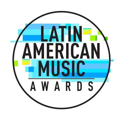 2018 Latin AMAs 拉丁全美音樂大獎 入圍名單