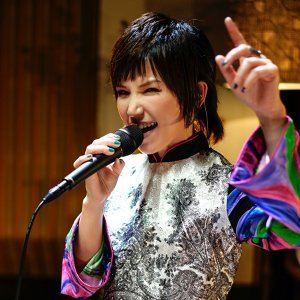"""Superfly Live at Studio """"Sing Together"""""""