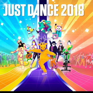 xbox -just dance 2018