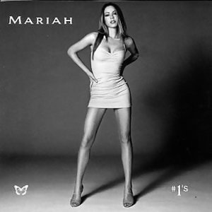 Mariah Carey (瑪麗亞凱莉) - #1's (獨一無二-白金冠軍單曲全選)