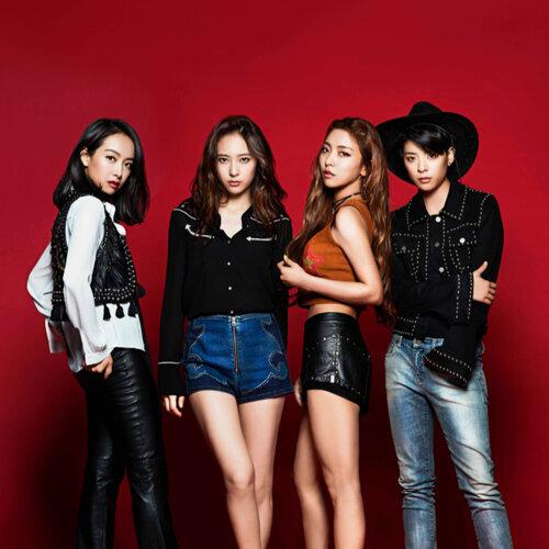 致那年我愛的,不再完整的K-Pop團體 #韓團