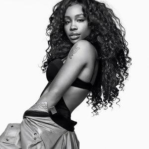SZA-細膩深情的R&B女聲💚